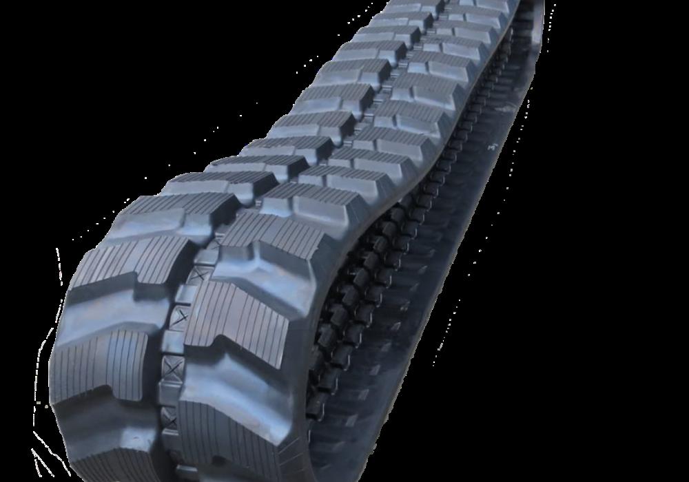 rubber track 2