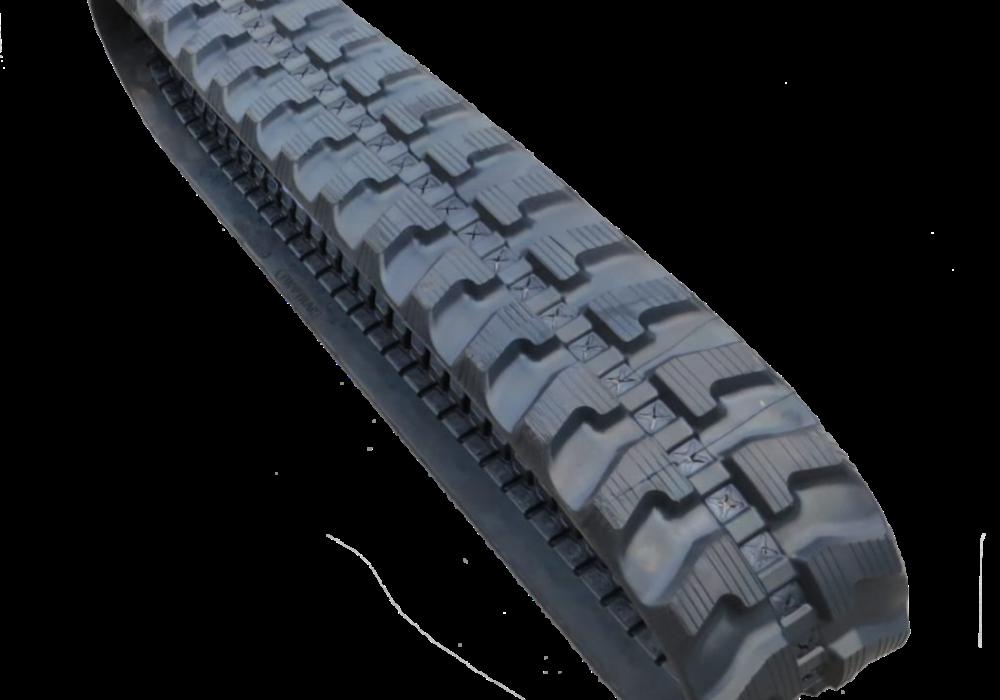 rubber track 1