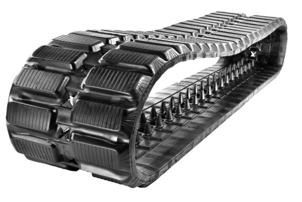 Rubber Track Components
